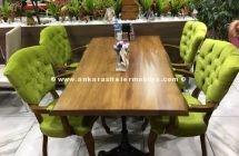 Cafe Sandalye ve Masaları