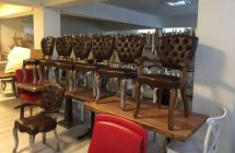 Ankara Siteler Toptan Cafe Masa Sandalye İmalat